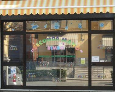 """Negozio """"alternativo"""" a Parma DAL 2006..dove trovare articoli prima infanzia NUOVI di convenienza o usati di qualità"""